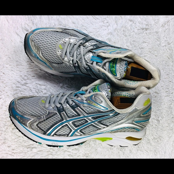 fa0a20a433 Asics Shoes | Gel Gt 2140 Womens Running T954n | Poshmark